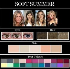 warm summer colors - Google Search