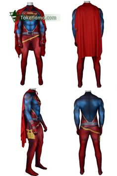 This Superman: Godfall Cosplay Costume Kids Adults is high-elastic and comfortable. It is made of 3D printed spandex fabric. Not only adults and kids can also wear it at family gathering, party, Halloween and so on. Welcome to enjoy it. Contact us Takerlama@gmail.com Superhero Cosplay, Spandex Fabric, Cosplay Costumes, Superman, Wonder Woman, Halloween, Prints, Kids, How To Wear