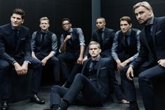 HUGO BOSS Outfits the German Football Team for World Cup 2014 | SENATUS
