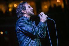 Pearl Jam's Eddie Vedder