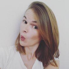 Dianas Mamaleben Friseur Longbob