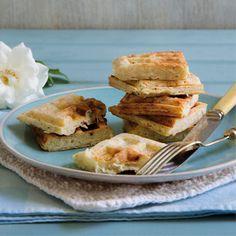 Hash brown waffles on mykitchen.co.za