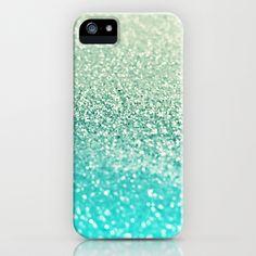 GATSBY MINT iPhone iPod Case by M✿nika Strigel - $35.00