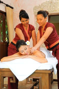 sex and lanna thaimassage