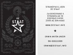 Businesscard, 2010