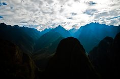 Peruvian Andes, Lares Trek