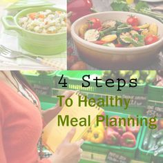 healthy meal planning on a budget