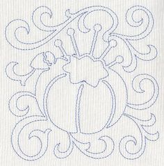 Machine Embroidery Designs at Embroidery Library! - Color Change ... : machine embroidery designs for quilting - Adamdwight.com
