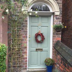 Shabby and Charme: Natale a casa di Joan