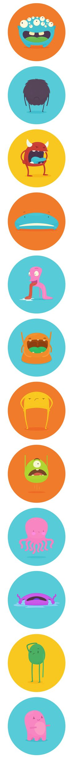 HoverChat Stickers o...