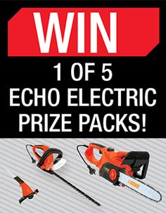 Enter to win a 50 westfield voucher httpfreestuffblog win an echo electric prize pack competition expires on jan 30 enter here negle Choice Image