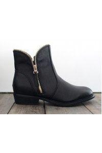 Bianca Boots