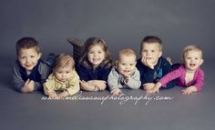 Fun Cousins Photo - Melissa Sue Photography - Newborn, Family and Children Utah Photographer: Extended Families Sibling Photography, Group Photography, Family Picture Poses, Family Posing, Sibling Photos, Newborn Photos, Grandchildren Photography, Cousin Photo Shoots, Cousin Pictures