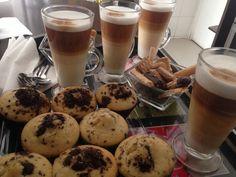 Girls #breakfast