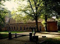 Klooster Ter Apel. Exposities, huwelijkslokatie, evenementen, kruidentuin
