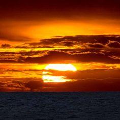 Encinitas Sunset | A