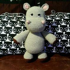 Crochet hipp