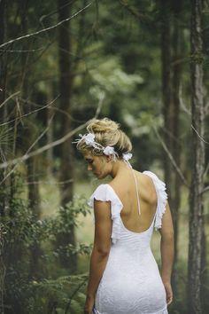 Grace Loves Lace | WHITE MagazineWHITE Magazine