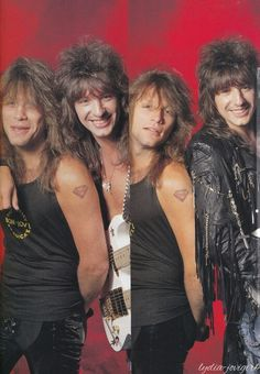 Jon and Richie <3