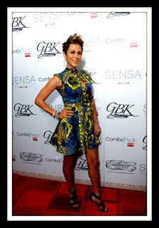 Dees Presence.: African fashion