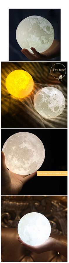 Moon Night Light | Craze Trend