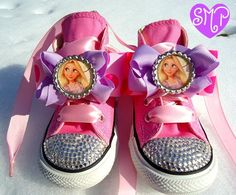 Would love to get these converse's for Kierly!!