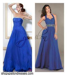 Prom Dress for Curvy Girls