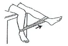 Hip Flexor Pain: Hip Flexor Stretch: Exercises to Improve Recovery ... Hip Flexor Pain, Hip Flexor Exercises, Arthritis Exercises, Rheumatoid Arthritis Treatment, Resistance Band Exercises, Stretches, Muscle Fitness, Yoga Fitness, Hip Workout