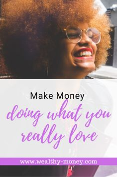 Make money doing what you really love and find financial freedom! Business Goals, Emotional Intelligence, You Really, Coaching, Entrepreneur, How To Make Money, Freedom, Challenge, Love