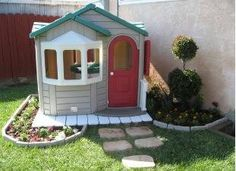 kid place house