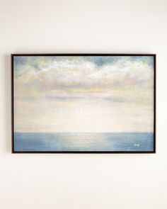 """Sunset"" GIclee by John-Richard Collection at Neiman Marcus."