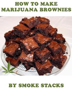 Free Kindle Book For A Limited Time : How To Make Marijuana Brownies - Tired of wasting your marijuana trying to make marijuana brownies, but doing it completely wrong? How To Make Marijuana Brownies will show you how to make brownies using two different methods, the butter and oil method. Finally make awesome medical marijuana brownies that will cure all your medicinal needs!