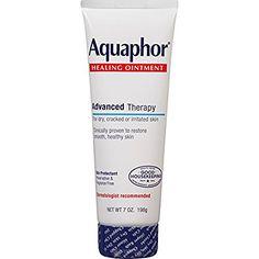 Aquaphor Advanced Therapy Healing Ointment Skin Protectant 7 Ounce Tube, http://www.amazon.com/dp/B0107QPFBU/ref=cm_sw_r_pi_awdm_x_pjw8xb1GSNCNK