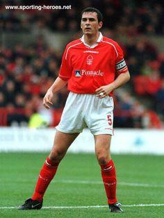 Steve Chettle - Nottingham Forest Lewandowski, Nottingham Forest Fc, Munich, Football Team, Soccer, Sports, England, Memories, Game