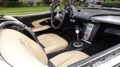 1962 Chevrolet Corvette Resto Mod | S265 | Kissimmee 2012