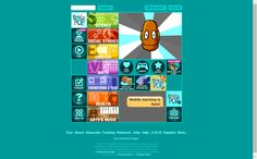 BrainPOP - Animated Educational Site for Kids - Science, Social Studies, English, Math, Arts