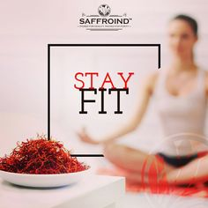 Find out how having saffron in your daily doze can help you stay healthy and fit! Read on: www.saffroind.com/health/saffronhealthbenefits/ #saffron #kesar #healthtips #healthyeyes #healthy #healthbenefits #healthblog #excercisetips #excercise #healthyfood #healthychoices #stayhealthy #stayfit #saynotofake #flatstomach #fitnessforlife #fitnessblogger #fitness #fitnessaddict #diet #dietplan #dieting #diettips #eatwell #eathealthy