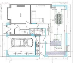🏡 Our House plans 🏡 fair to say we're a little bit excited to move into what would be our open plan/ kitchen dinner living space! House Extension Plans, Extension Ideas, Us Open, House Extensions, Open Plan Kitchen, Open Plan Living, Living Spaces, House Plans, Floor Plans