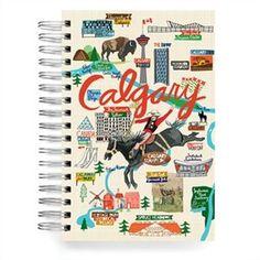 Calgary Jumbo Journal