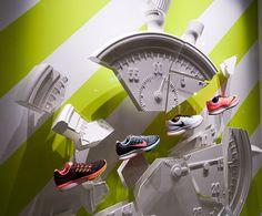 Galeries Lafayette Windows 2015 Spring, Paris – France » Retail Design Blog