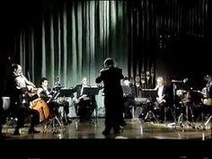 La Hisstoria del Soldado - Igor Stravinsky - Dirigido por Iñigo Pirfano