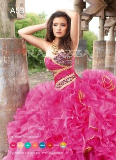 305d107778 Beaded Cold Shoulder Quinceanera Dress by Ragazza Fashion V95-395