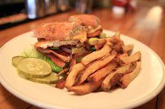 20 Best Sandwiches in BK