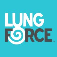 Join #LUNGFORCE with me and American @LungAssociation. Let's raise awareness about the importance of #lunghealth. Walk with us.