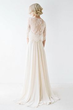 """nicolejanelle: """"everlytrue: """"[Truvelle] """" *cries* """" Can I get married in this please?"""