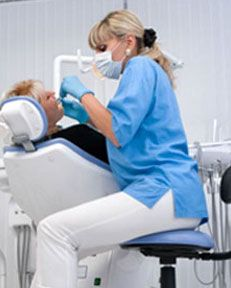 """At Twin Hickory Dental, you are not just our Patients, you are our Family. We are strong believer of preventive care and proper oral hygiene. Our practice motto is """"Healthy body & mind starts from healthy Smile"""". We start with comprehensive treatment planning and uses restorative and cosmetic dentistry to achieve your optimal dental health. http://www.twinhickorydental.com/"""