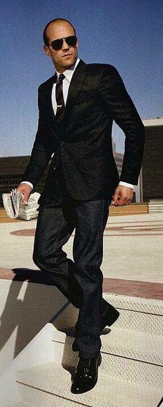 Jason~sharp dressed man
