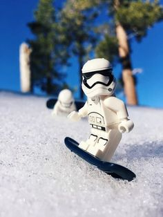 Home Appliances Galore from CyberTechWorld - home theater Lego Pictures, Star Wars Pictures, Star Wars Art, Lego Star Wars, Legos, Lego Stormtrooper, Cuadros Star Wars, Star Wars Figurines, Super Troopers