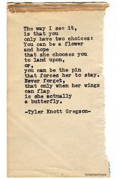 Typewriter Series by Tyler Knott Gregson- the truth hurts. Poetry Quotes, Words Quotes, Wise Words, Sayings, Hurt Quotes, Sad Quotes, Pretty Words, Beautiful Words, Beautiful Eyes