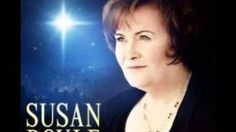 Susan Boyle - Hallelujah, via YouTube.Nikki loves to hear Susan sing and is happy for her making it in the music business.